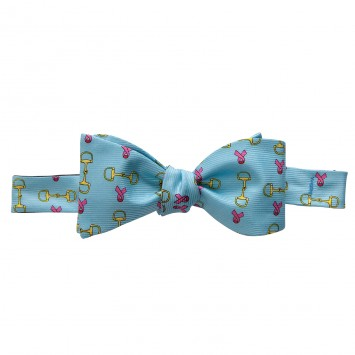 Bits & Ribbons Bow